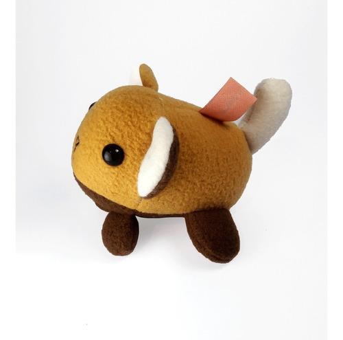 peluche animalitos artesanales para bebé