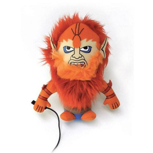 peluche beast man he-man deformed
