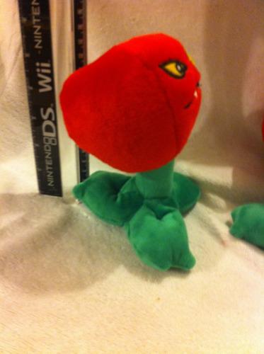 peluche cherry bomb plants vs zombies