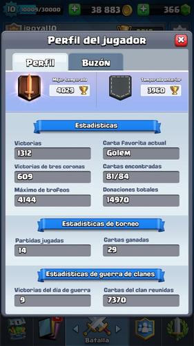 peluche clash royal