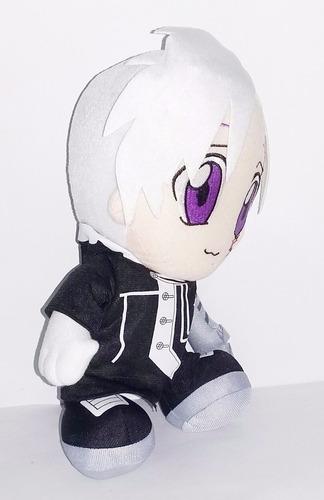 peluche d-grayman 40 cm anime allen walker navidad regalo