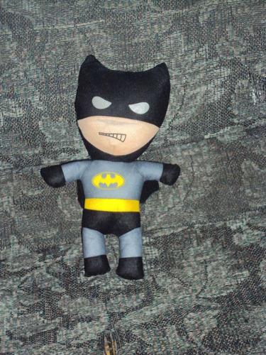 peluche de bob esponja batman deadpool toy story pikachu