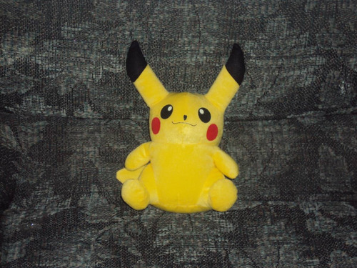 peluche de pokemon cubone pikachu x men cars batman flash