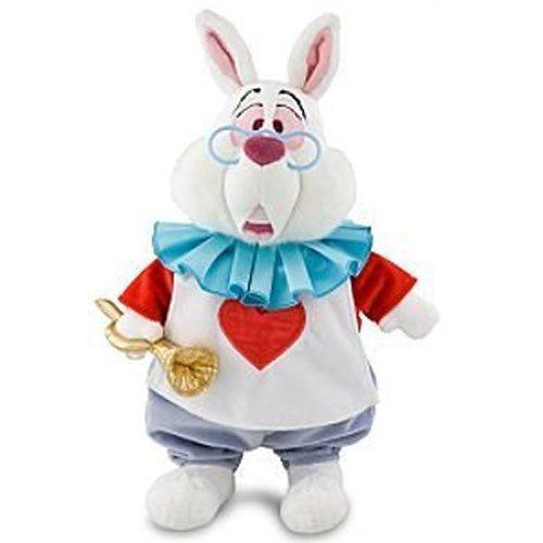 Peluche del conejo blanco alicia en el pa s de las maravilla 3 en mercado libre - Conejo de alicia en el pais de las maravillas ...