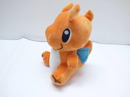 peluche dragonite de pokemon