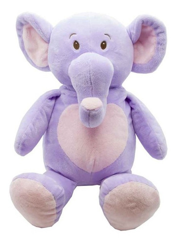 peluche elefante ginger 45 cm funny land cresko wf909