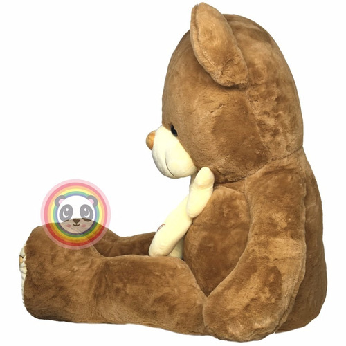 peluche gigante oso arequipa regalo enamorado aniversario