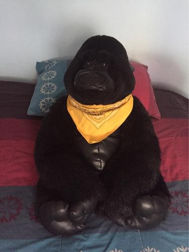 peluche gorilla discovery