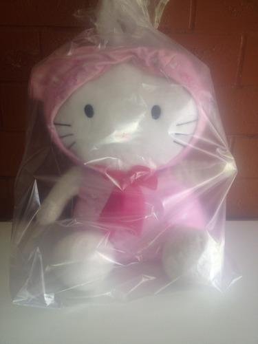 peluche hello kitty juguetes usados arreglo regalo