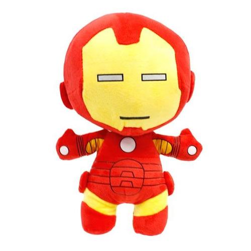 peluche iron man avengers assemble marvel