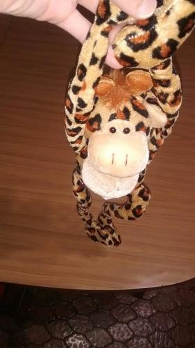peluche jirafa alargada 30 centímetros, muy original