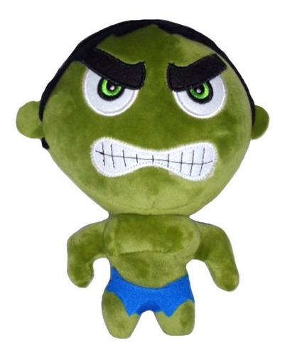 peluche juguete hulk niño niña the avengers