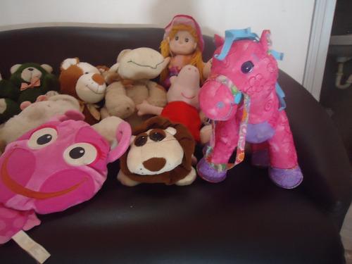 peluche juguete niño economico