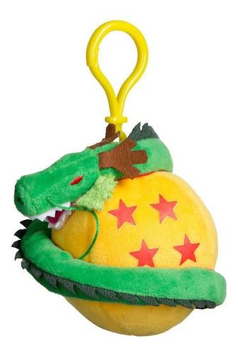 peluche llavero esfera del dragon ball z shenlong lootcrate
