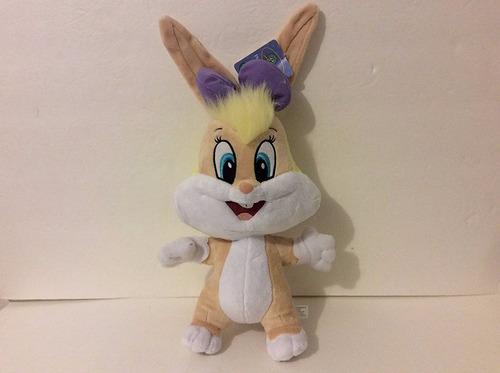 peluche lola bunny bebe  looney tunes  13 (33 cm)