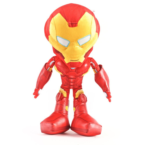peluche marvel iron man 40cm (2262)