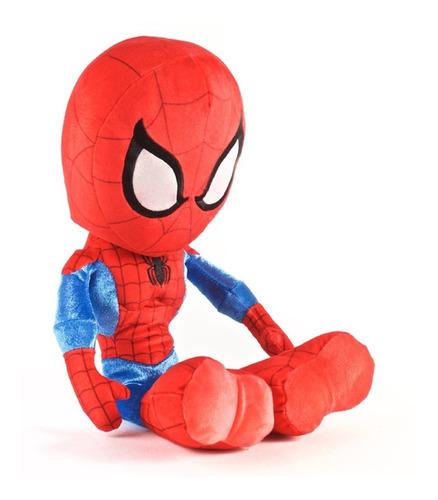 peluche marvel spiderman 40cm (2436)