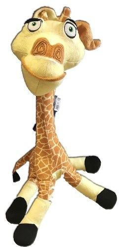 peluche melman jirafa madagascar disney 50 cm