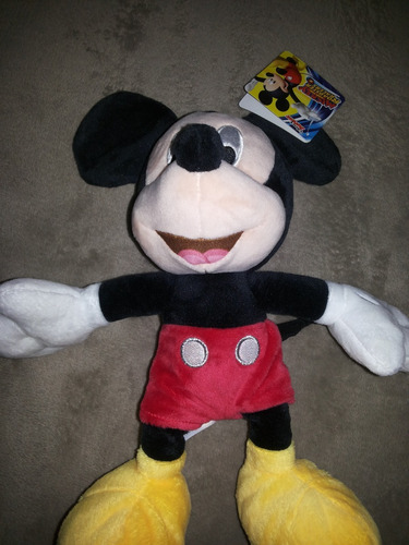 peluche -  mickey mouse