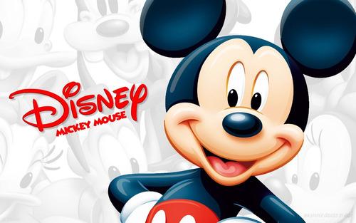 peluche mickey mouse original disney muñeco 45cm regalo