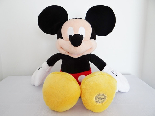 peluche mickey mouse original disney store 46cm