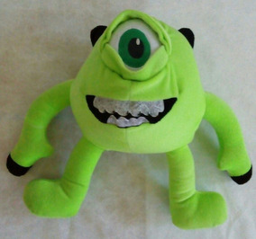 e91ad43463 Muneco Mike Wazowski Monster Inc en Mercado Libre Argentina