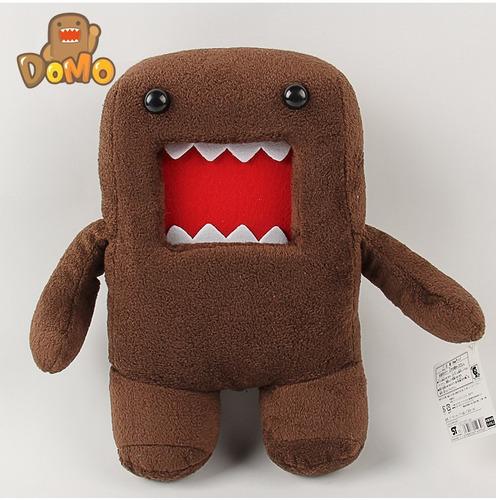 peluche muñeco domo kun mascota japón