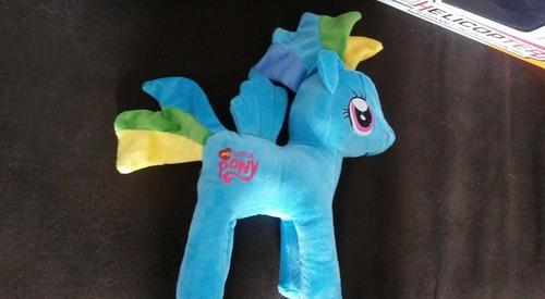 peluche my little pony mediano