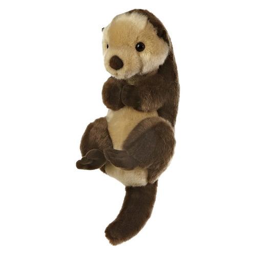 peluche nutria oso bebé aldebaran miyoni aurora
