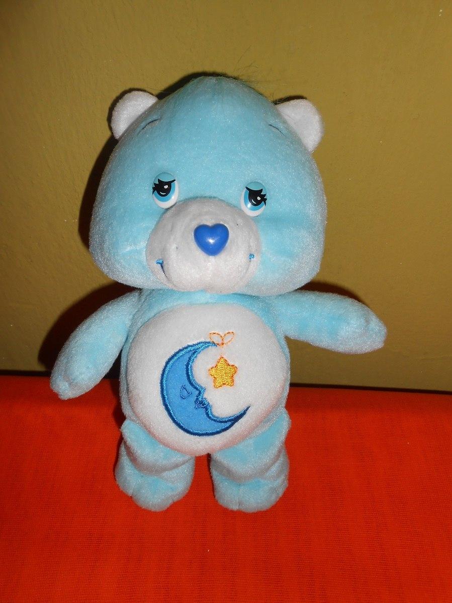 Peluche osito cari osito azul 22 cms en mercado libre - El osito azul ...