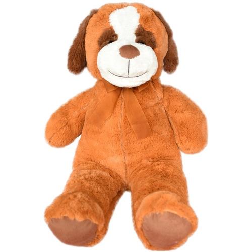 peluche oso con moño (2727)