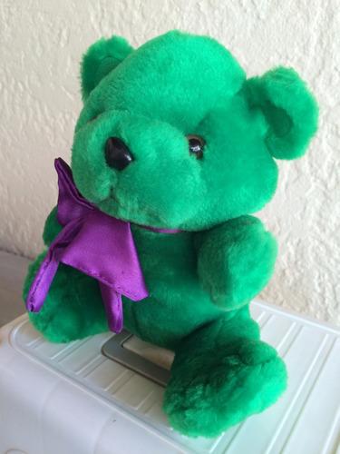 peluche oso juguete amor decoración regalo niño niña bebe