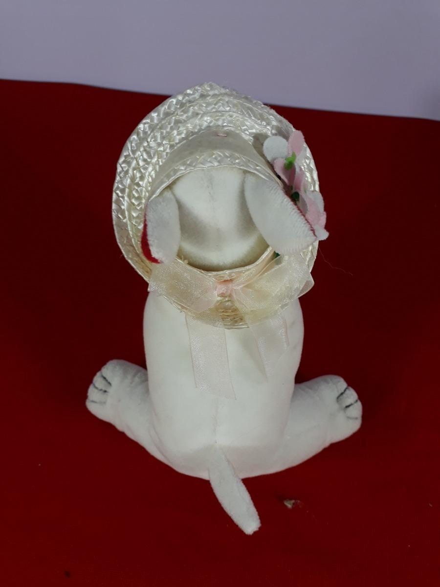 a83b772c227 Peluche Perro Bull Terrier Fairy Dog 16 Cm De Uso -   149.00 en ...