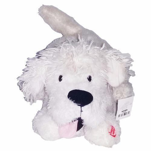 peluche perro rufo daniel travieso 36cm hallmark regalo amor
