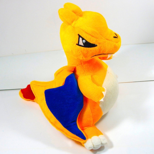 peluche pokemon charizard 32cm anime charmander envio gratis