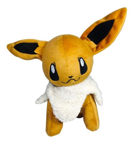 peluche pokemon eevee altura 29cm gran calidad anime envío