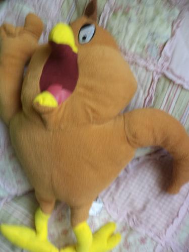 peluche quique gavilan looney tunes
