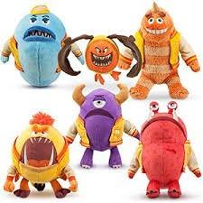 Monsters university rhonda