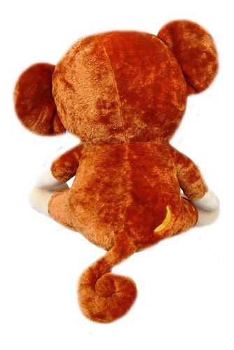 peluche shinymals chango monin 6 pulgadas