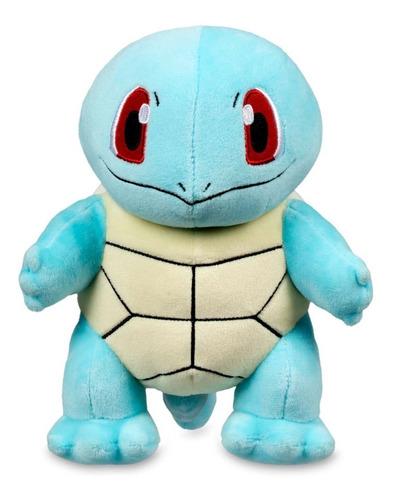 peluche squartle pokemon center