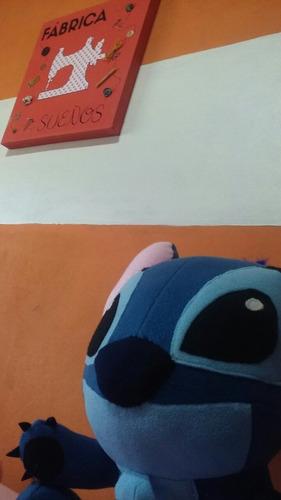 peluche stitch 50 cm