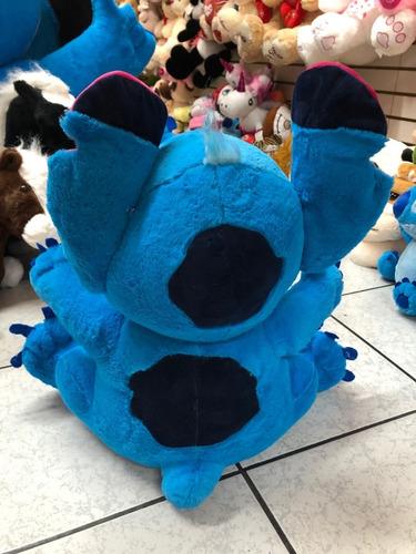 peluche stitch 50 cm excelente calidad
