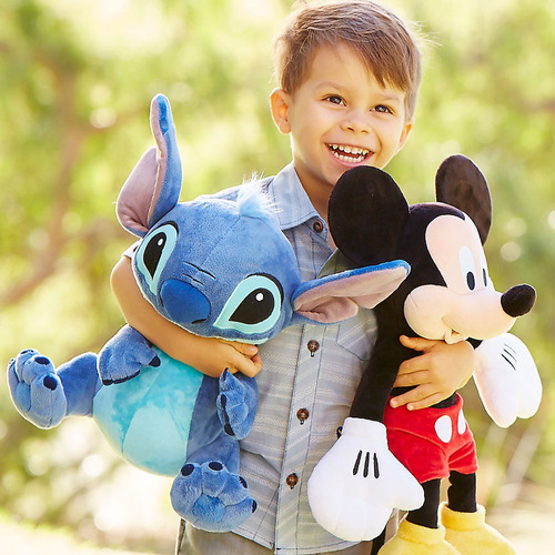 peluche stitch, (lilo & stich) original disney stitch