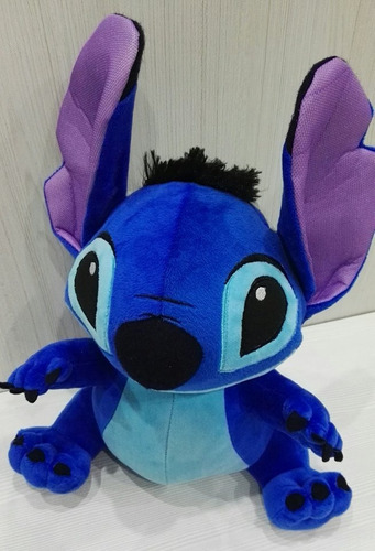 peluche stitch mediano antialergico, stich