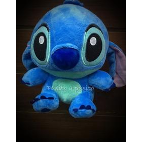 Peluche Stitch O Angel 24 Cm Lilo Disney Fotos Reales!!!