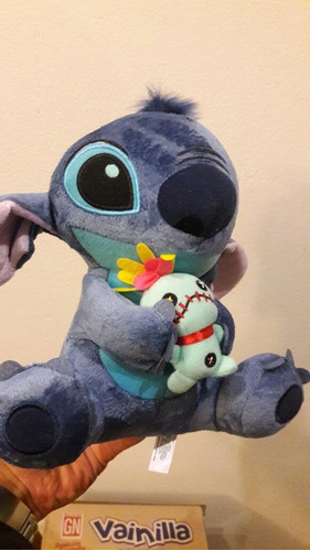 peluche stitch y trapos ofertaaaaaaaaaa!!!!!!