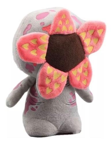 peluche stranger things demogorgon cute kawaii monstruo 23cm