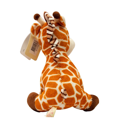 peluche suave jirafa acostado mi angelito juguete bebé