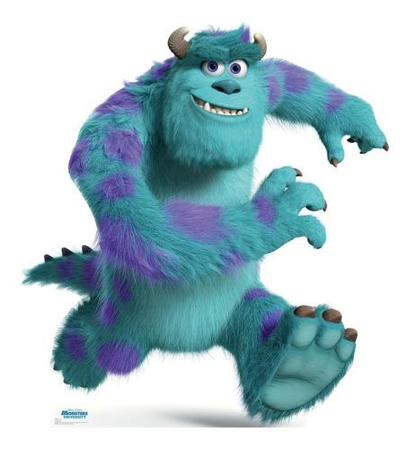 peluche sulley sullivan monster inc 30cm pixar classics edu