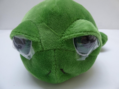 peluche  tortuga galapagos